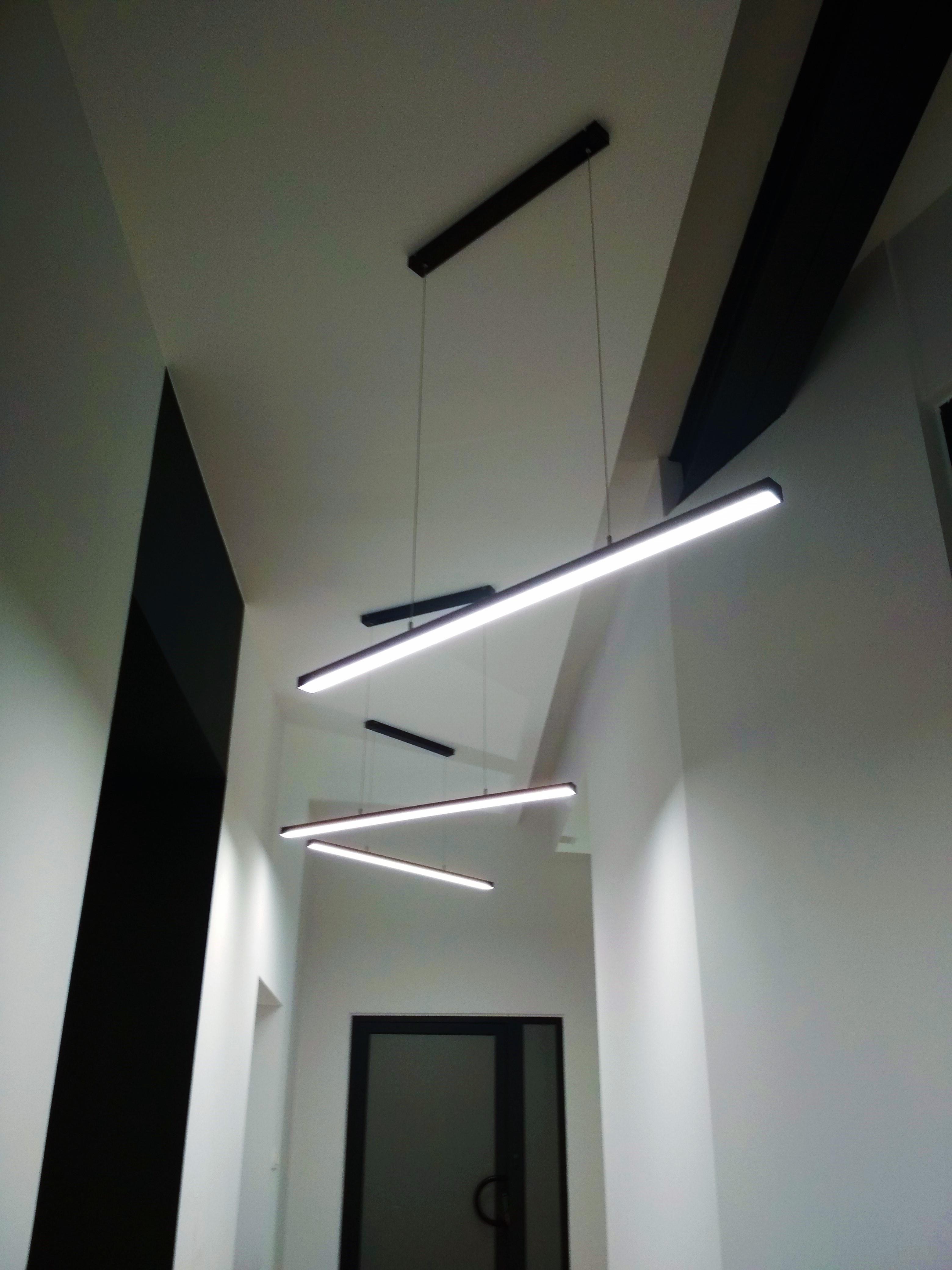 Lampy Sufitowe Praktyczne Porady